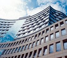 Regus Frankfurt Alte Oper, An der Welle 4 profile image