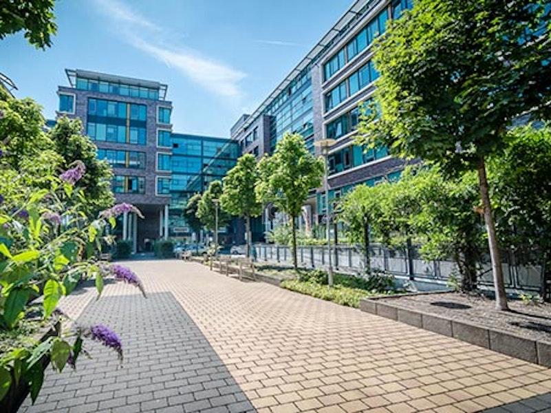 Regus Frankfurt AOC, Frankfurt