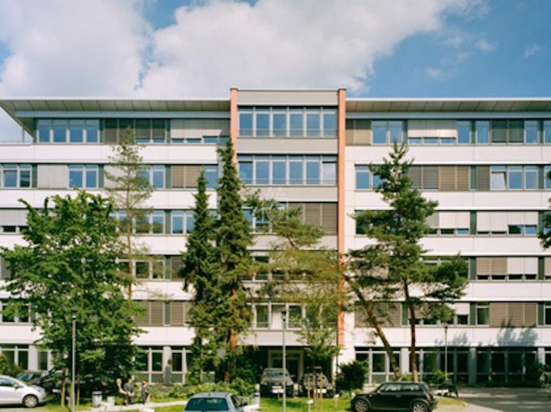Regus Frankfurt Neu-Isenburg Dornhofstrasse, Frankfurt