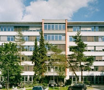 Regus Frankfurt Neu-Isenburg Dornhofstrasse profile image