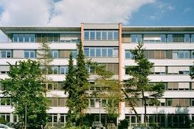 Regus Frankfurt Neu-Isenburg Dornhofstrasse, Dreieich