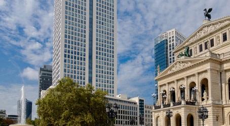 Regus Frankfurt OpernTurm, Frankfurt