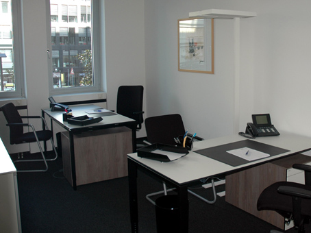 Regus Frankfurt SBC Service and Business Centre, Frankfurt