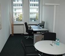 Regus Frankfurt SBC Service and Business Centre profile image