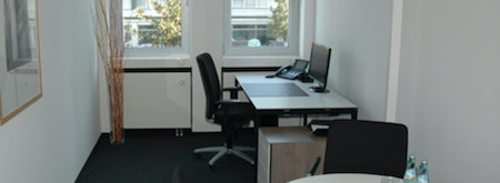 Regus Frankfurt SBC Service and Business Centre