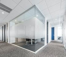 Regus Frankfurt Spaces Kornmarktarkaden profile image