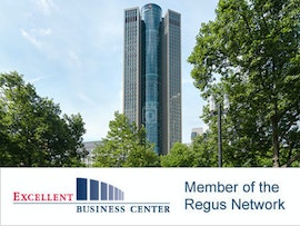 Regus Frankfurt Tower 185, Frankfurt