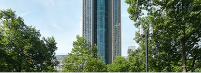 Regus Frankfurt Tower 185