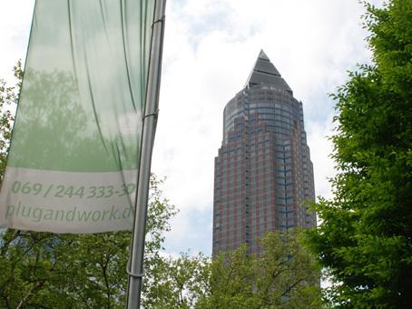 Regus Frankfurt Westend Fair, Frankfurt