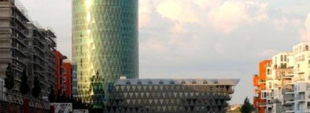 Regus Frankfurt Westhafen Tower