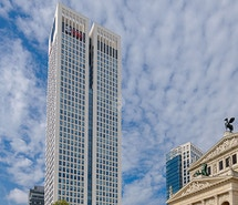 Signature by Regus - Frankfurt, Signature OpernTurm profile image
