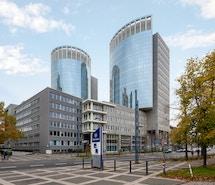 SleevesUp! Offenbach Marktplatz profile image