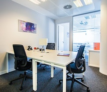Spaces - Frankfurt, Spaces Omniturm profile image