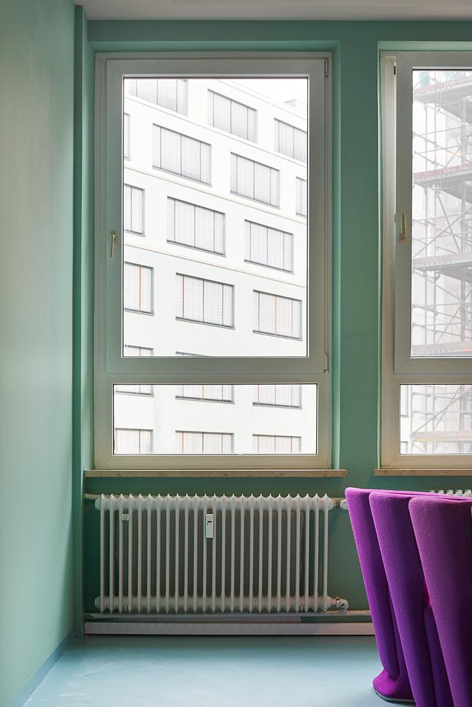 Studio54, Frankfurt
