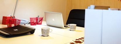 WorkinFun Coworking
