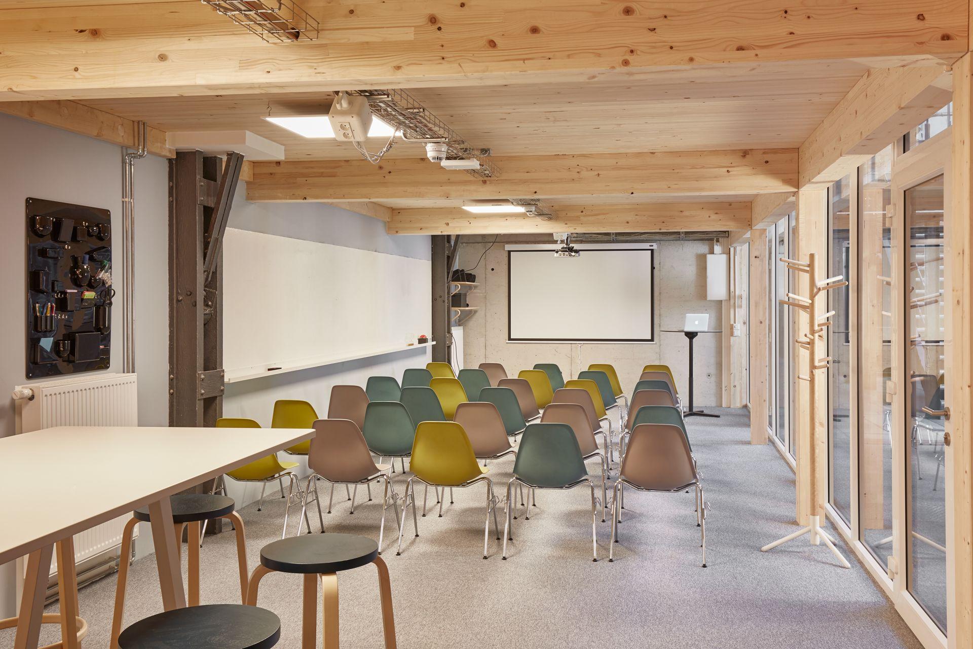 Kreativpark Lokhalle, Freiburg im Breisgau