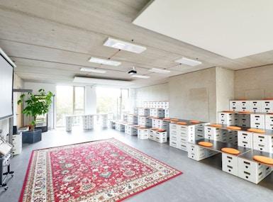 Betahaus Hamburg image 5
