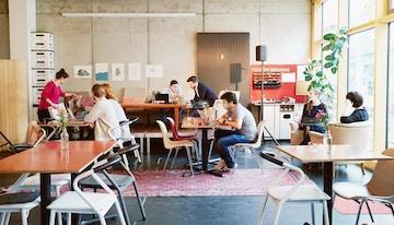Betahaus Hamburg image 1