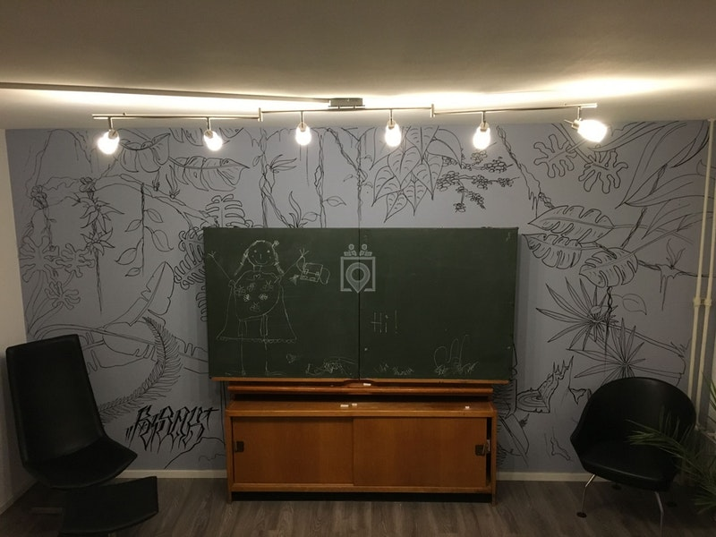 CoCreating Space, Hamburg