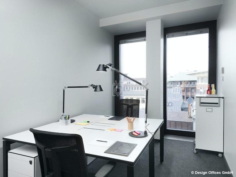 Design Offices Hamburg Domplatz, Hamburg
