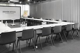 Design Offices - Hamburg Domplatz, Hamburg