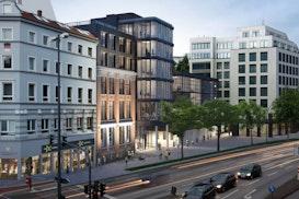 Design Offices Hamburg Görttwiete, Hamburg