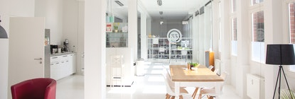 Quartier 33 | Coworking in Hamburg Winterhude