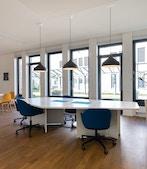 Regus Hamburg Altona profile image