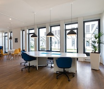 Regus Hamburg Altona profile image