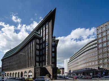 Regus Hamburg Chilehaus image 4