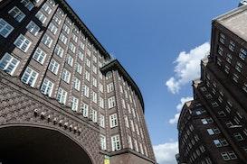 Regus Hamburg Chilehaus, Hamburg