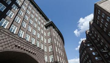 Regus Hamburg Chilehaus image 1