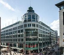 Regus Hamburg City Spitalerhof profile image