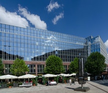 Regus Hamburg Fleethof profile image