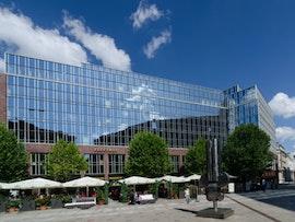 Regus Hamburg Fleethof, Hamburg