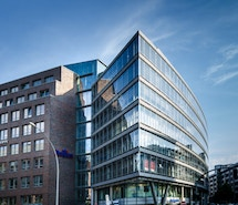 Regus Hamburg, HQ Neustadt profile image