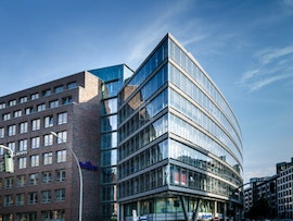 Regus Hamburg, HQ Neustadt, Hamburg