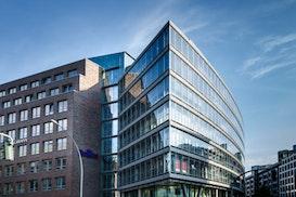 Regus Hamburg, HQ Neustadt, Hamburg