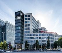 Regus Hamburg Millerntor profile image