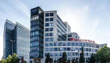 Regus Hamburg Millerntor image 1