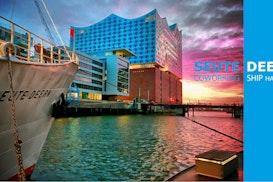 Seute Deern Coworking Ship Hamburg, Hamburg