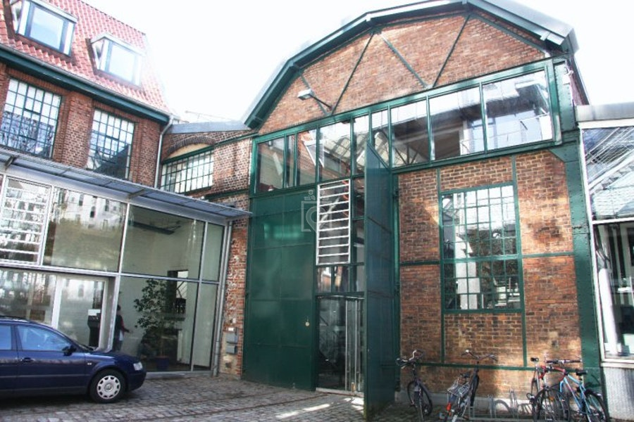 Werkheim, Hamburg