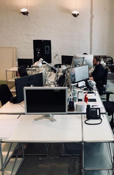 Wire Hamburg GmbH, Hamburg