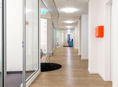 WorkRepublic Hamburg Mitte image 4