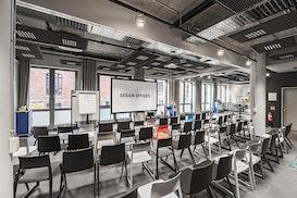 Design Offices Hannover Vahrenwald, Hanover
