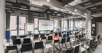 Design Offices Hannover Vahrenwald profile image