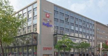 Regus - Hannover, City Center profile image