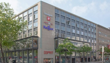 Regus - Hannover, City Center image 1