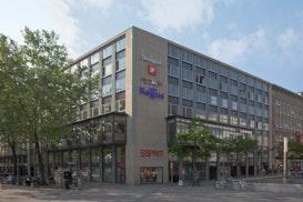 Regus Hanover City Center, Hanover