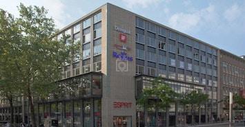 Regus Hanover City Center profile image